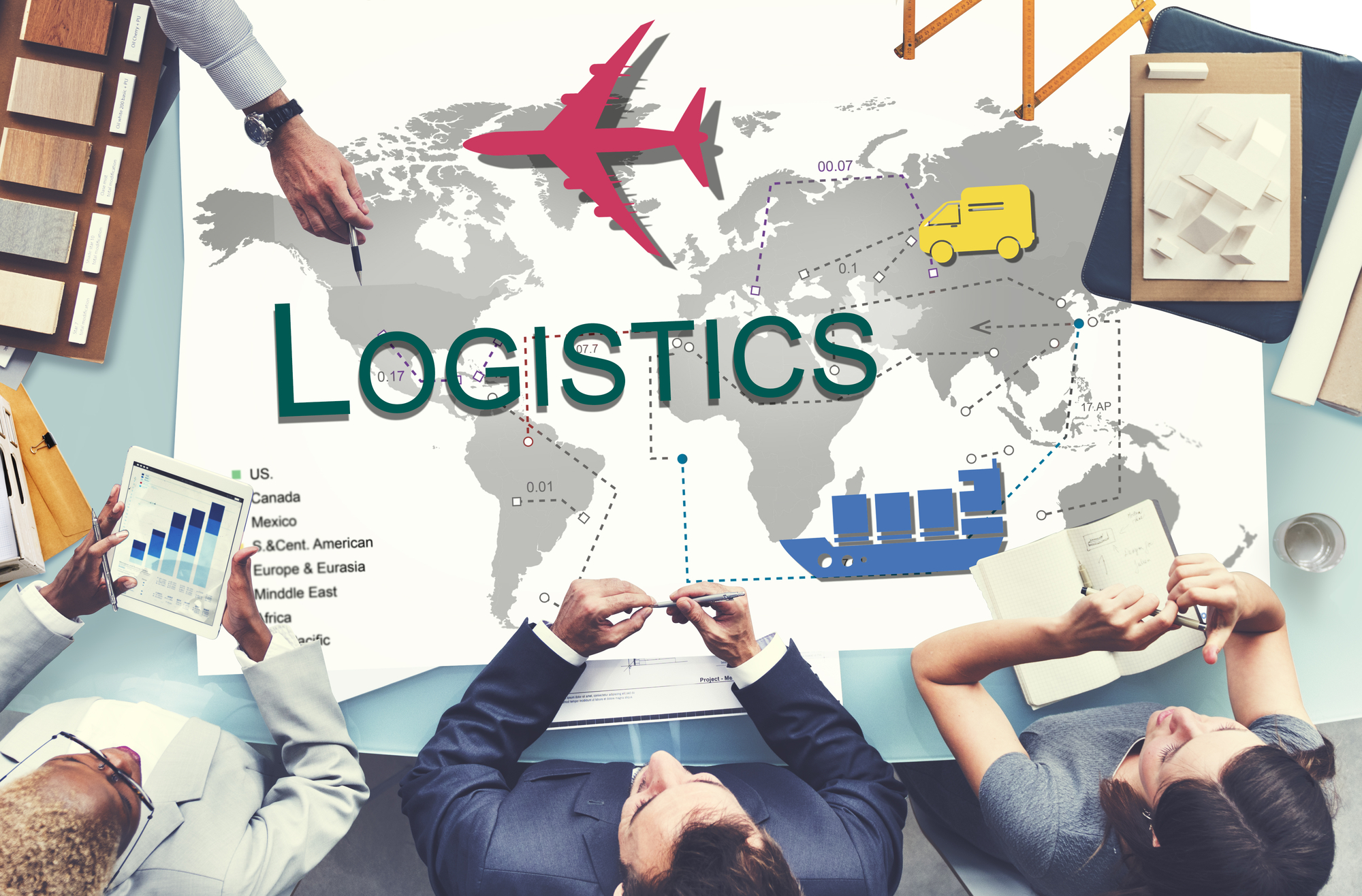 Should You Be Rethinking Your Industry's Supply Chain?