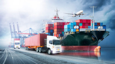 The State of Nationwide Logistics