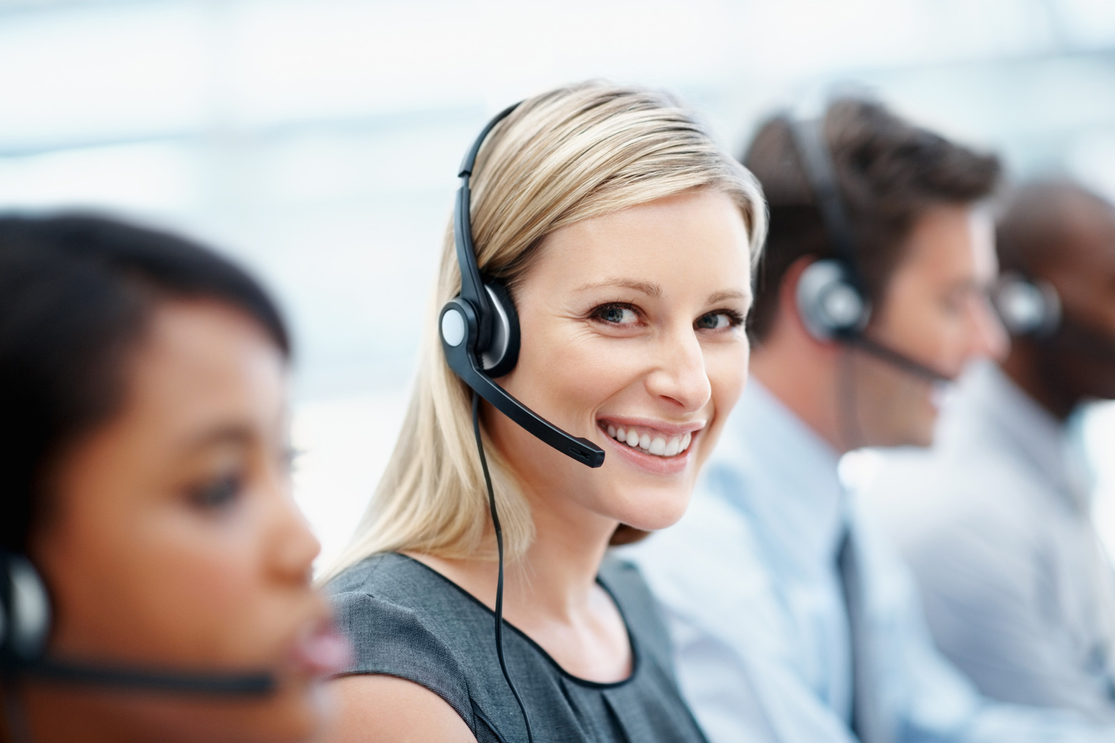 Clear Lane Freight Strengthens Customer Service Team